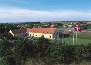 Danhostel Skagen